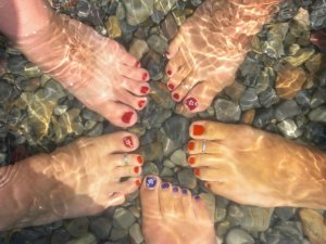 Fat Feet